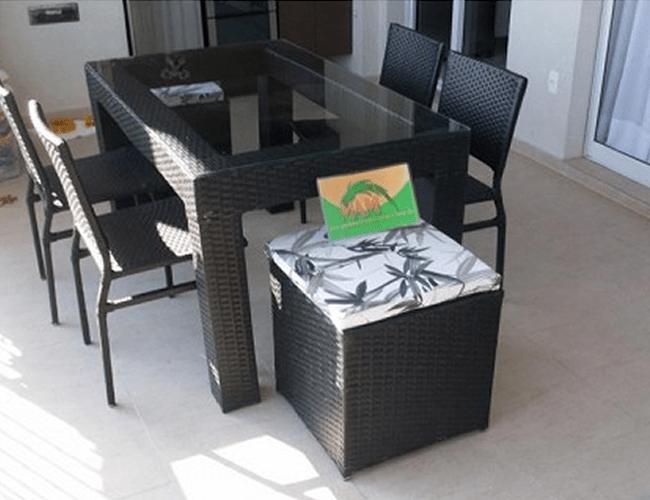 mam-moveis-conjuntos-de-mesa-conjunto-de-mesa-retangular-cerejeiras-com-cadeiras-e-puffes-em-fibra-sintetica-para-varanda-e-area-externa